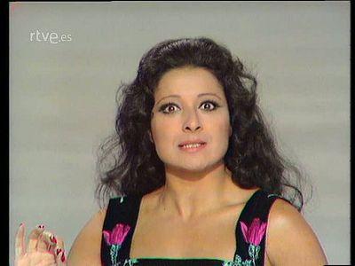 Cachitos de hierro y cromo - 'Dolores Vargas 'La terremoto':  'Macarrones caldosos' (Se�oras y Se�ores, 1974)