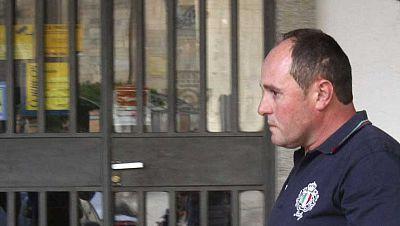 Prisión sin fianza para el conductor de la máquina implicada en el accidente de Badajoz