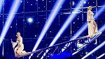 "Eurovisión 2014 - Rusia: Las hermanas Tolmachevy cantan ""Shine"" en la final de Eurovisión 2014"