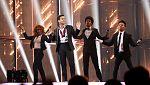 """Eurovisión 2014 - Dinamarca: Basim canta """"Cliche love song"""" en la final de Eurovisión 2014"""