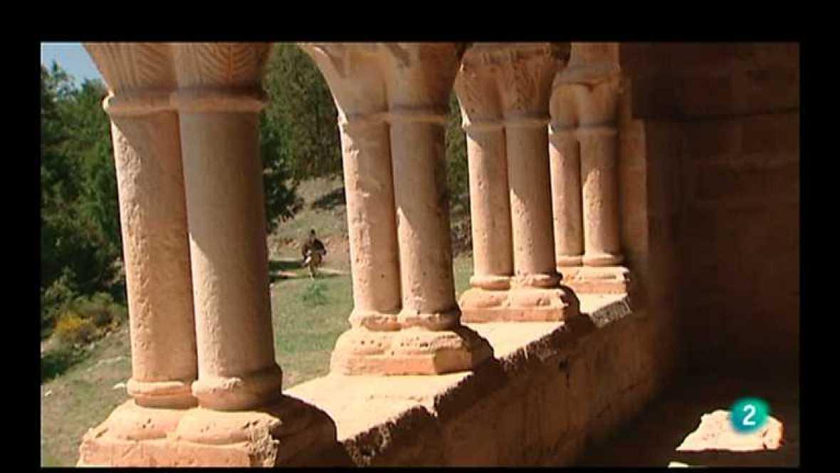 Las claves del románico - Castilla - La Mancha. Guadalajara - ver ahora