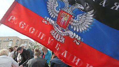 Crimea marca el camino a las regiones separatistas ucranianas