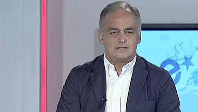 """Pons advierte contra la abstención: """"Hay muchos votantes del PP tentados con no votar"""""""