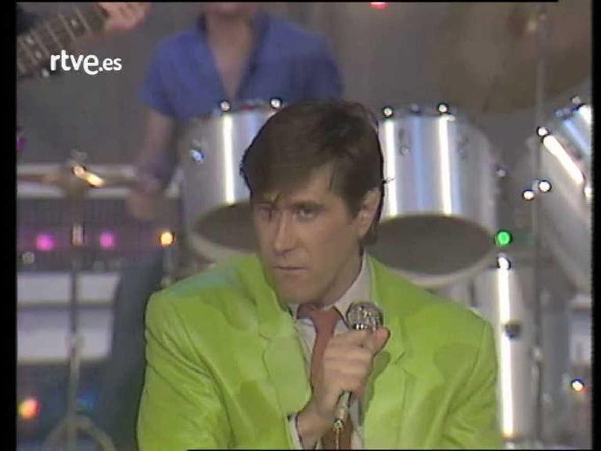 """Cachitos de hierro y cromo - El cachito del viernes -  Roxy Music """"Same Old Scene"""" (Aplauso,  1980)"""
