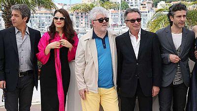 """Llega a Cannes """"Relatos salvajes"""", producida por Pedro Almodóvar"""