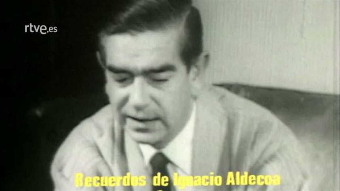Imprescindibles - Recuerdos de Ignacio Aldecoa