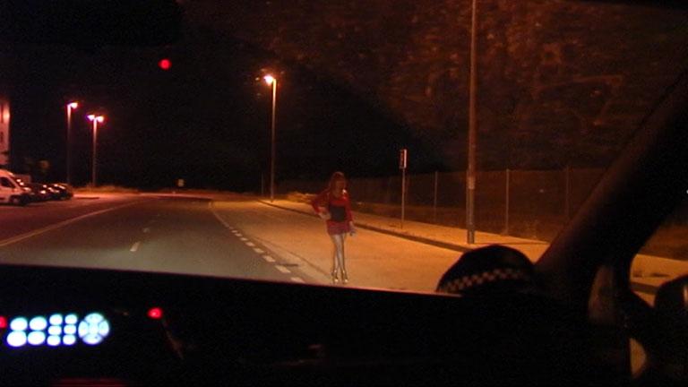 prostitutas callejeras en españa prostitutas en vic