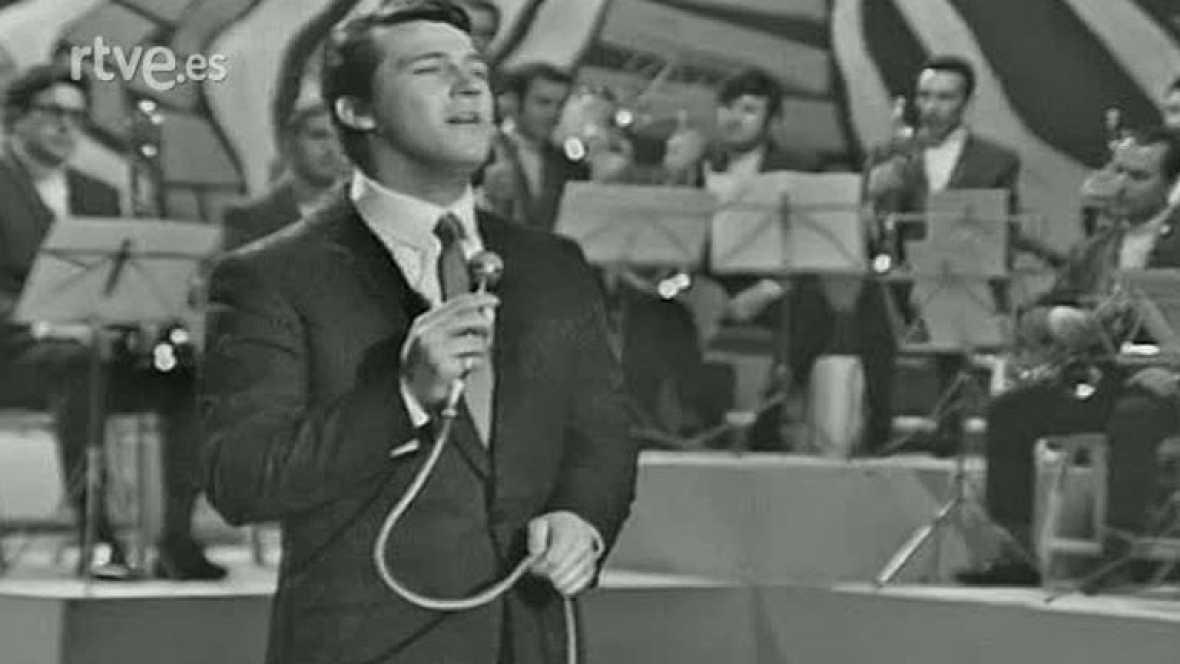 Galas del sábado - 10/5/1969