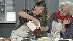 Con las manos en la masa - Huevos Karr y pollo a la cerveza con María Luisa Ponte