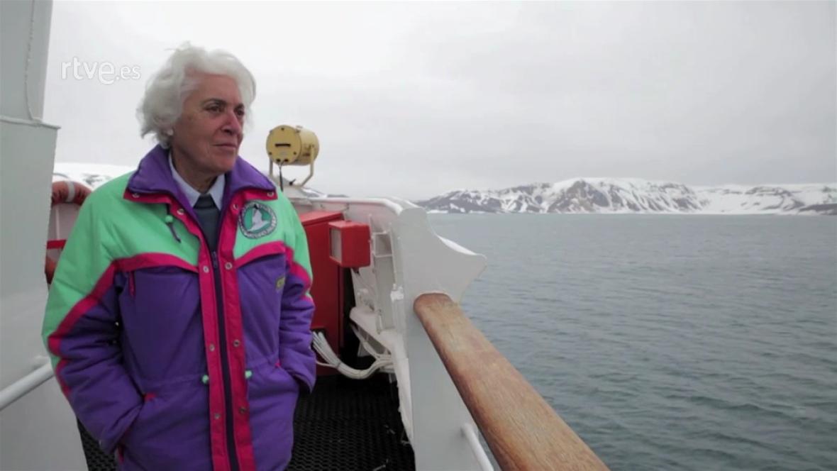 Imprescindibles - Josefina Castellví - Los recuerdos de hielo - trailer en HD