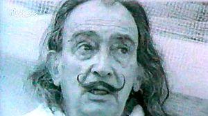 Dalí 1904 - 1989 - Sí No - Entrevista a Dalí