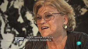 Rosa Esteva i Grup Tragaluz