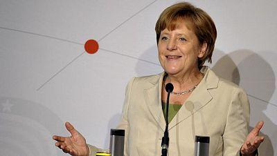 Alemania aprueba la jubilación a los 63 años con 45 cotizados