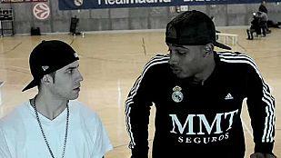 Ritmo urbano - Lennon 'The Lawyer' entrevista a Dontaye Draper, jugador del Real Madrid de baloncesto
