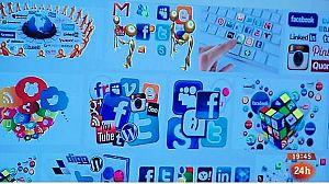 Delitos en las redes sociales