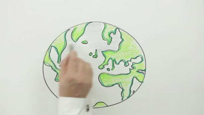 Promo TVE Día Mundial Medio Ambiente