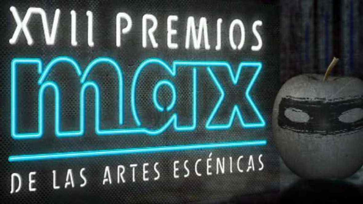 Premios Max 2014 - ver ahora