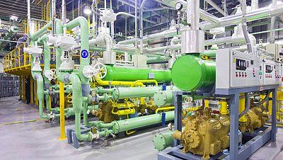 Nuclenor presenta la solicitud para renovar el permiso de funcionamiento de Garoña hasta 2031