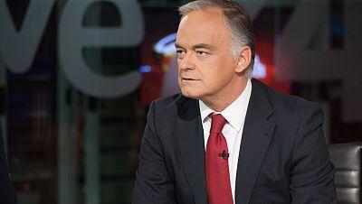 """Pons: """"Los votantes del PP no se han ido a otros partidos políticos, se han quedado en su casa"""""""