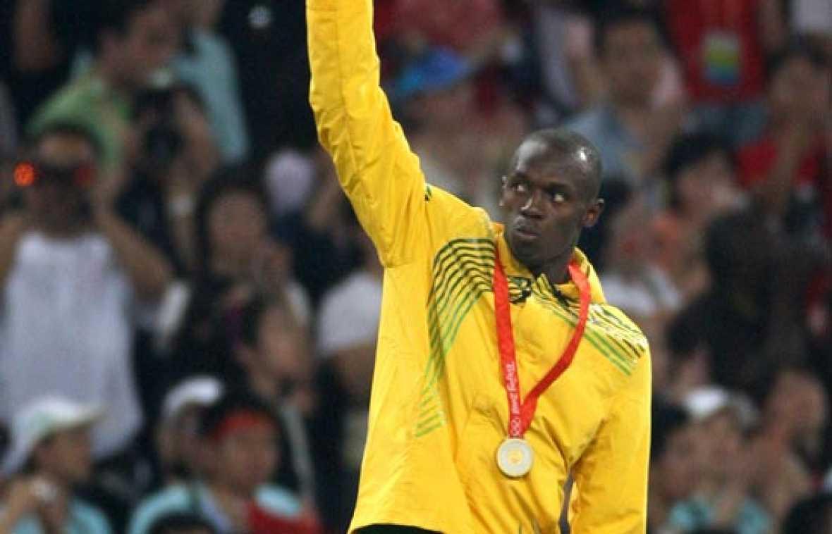 Bolt, el más rápido del mundo