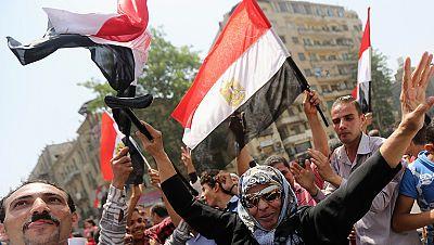 Con una participación inferior al 50%, Al Sisi gana las elecciones en Egipto