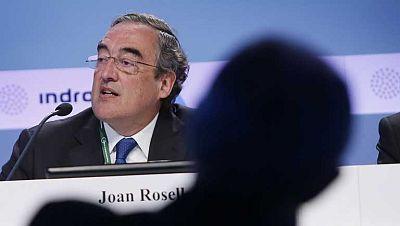 Juan Rosell deja la puerta abierta a subidas de salarios en las empresas y sectores que tengan beneficios