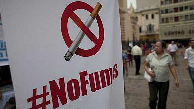 Subir un 50% los impuestos del tabaco evitaría la muerte de once millones de personas