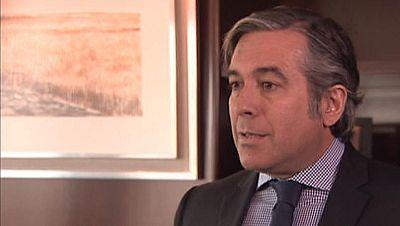 El magistrado del TC Enrique López da positivo en un control de alcoholemia
