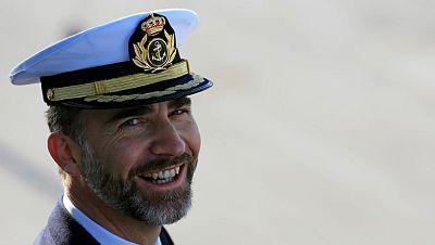 El príncipe mantiene contactos regulares con las principales instituciones del Estado y otros organismos internacionales