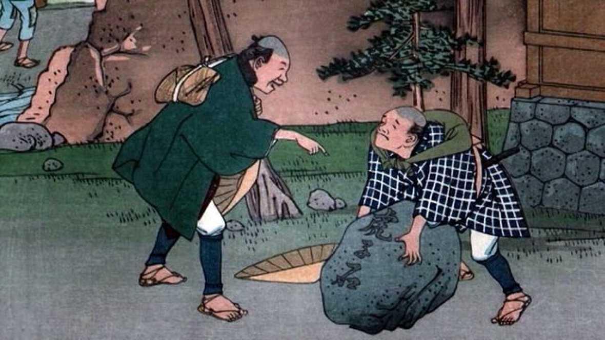 Tokaido. La mirada del artista