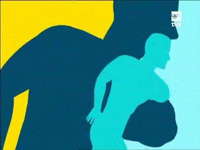 Balonmano masculino.España- Brasil.
