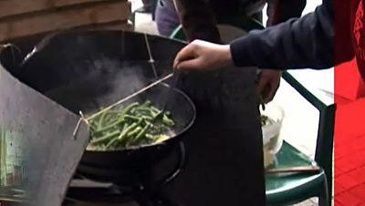 Radio 5, en las Jornadas de Exaltación y Fiestas de la verdura - Ver ahora