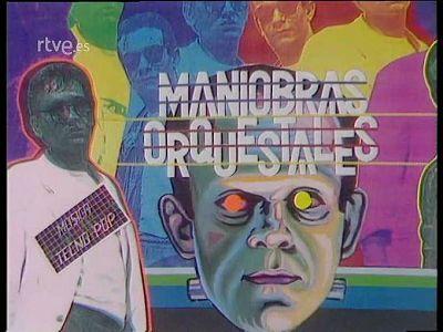 """Cachitos de hierro y cromo - El cachito del viernes - OMD: """"Souvenir"""" (Aplauso, 1982)"""