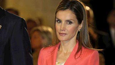 Princesa de Asturias y reina de España