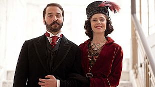Mr Selfridge - Avance de la serie