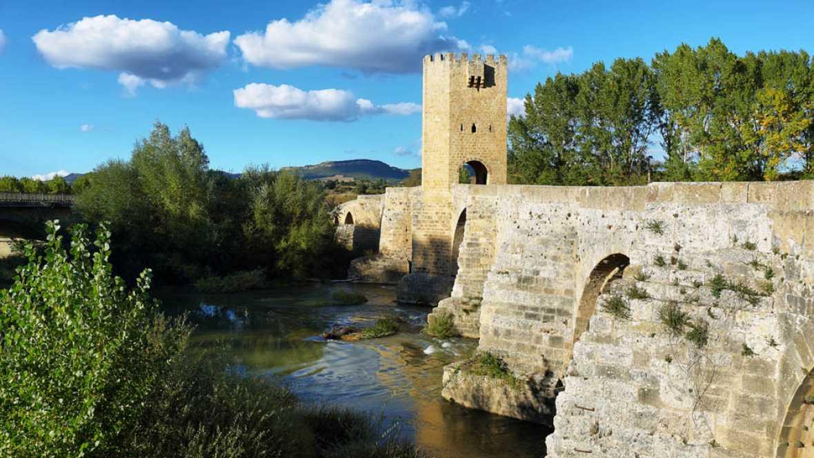 El Escarabajo Verde - El Ebro entre dos aguas - Ver ahora