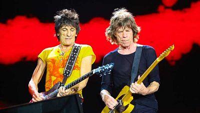 Recorrido por los 50 años de los Rolling Stones