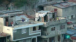 Pueblo de Dios - El lento resurgir de Haití