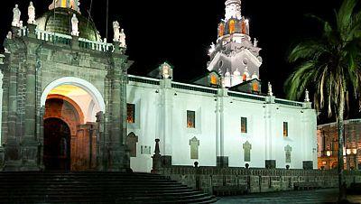 Españoles en el mundo - Quito  - Ver ahora