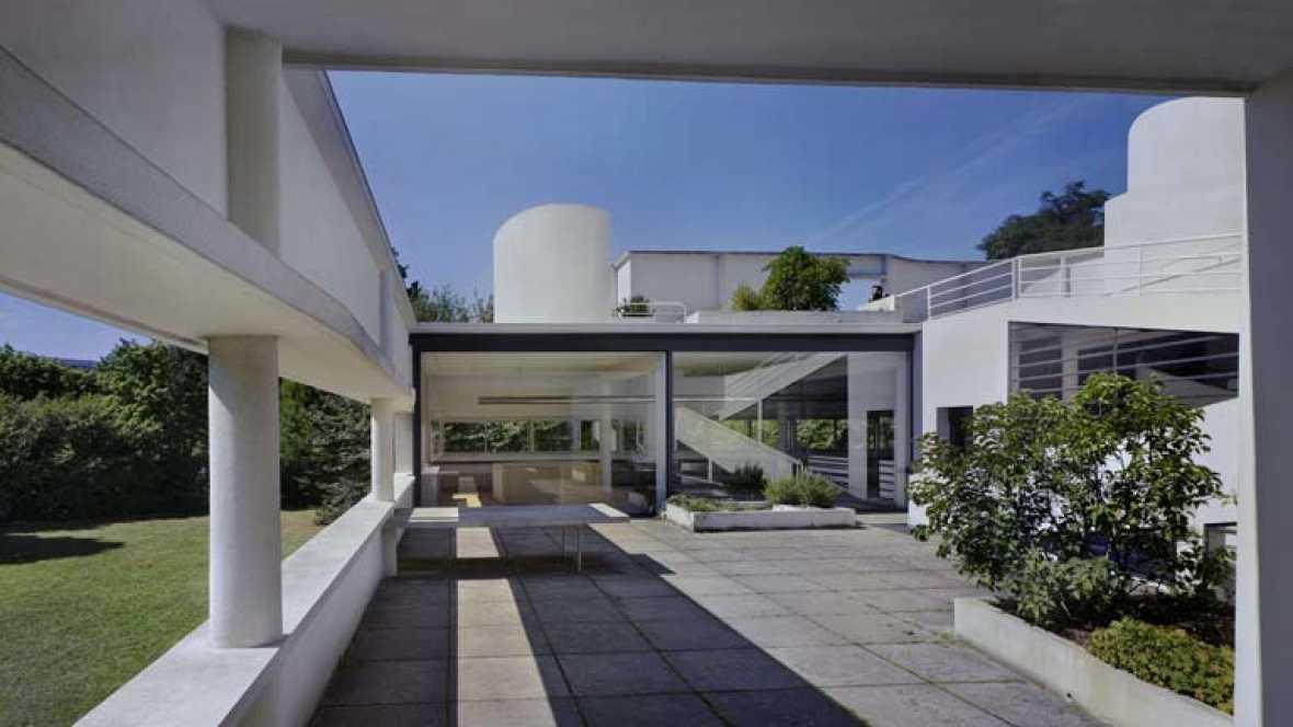 Presentan en madrid una exposici n sobre el arquitecto le corbusier - Arquitecto le corbusier ...