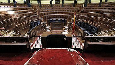 El Congreso se prepara para estar a la altura de un momento histórico