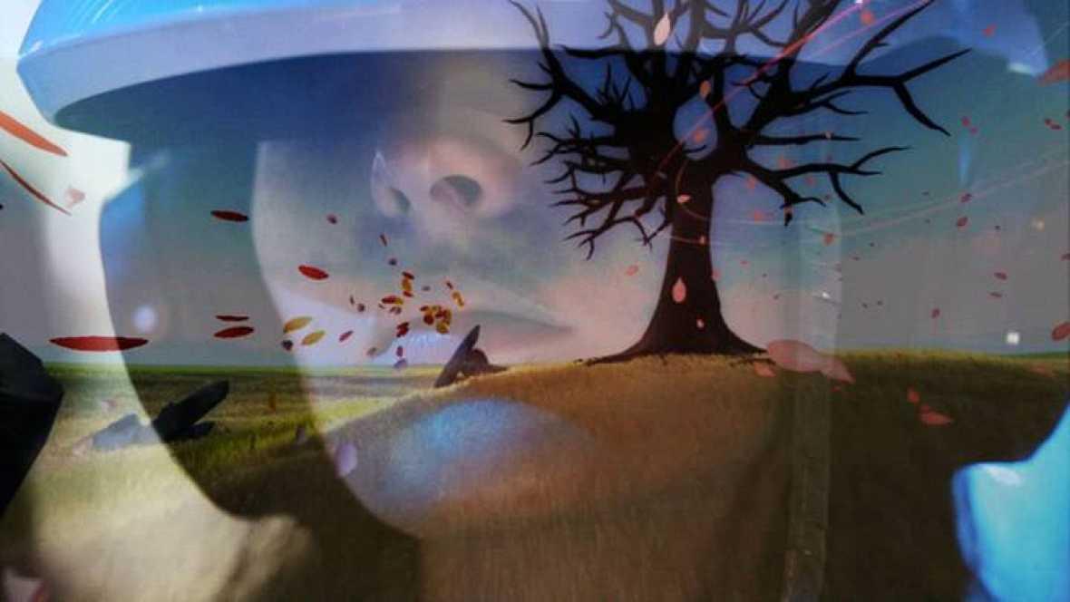 La Noche Temática - Avance: 'Mundos virtuales'