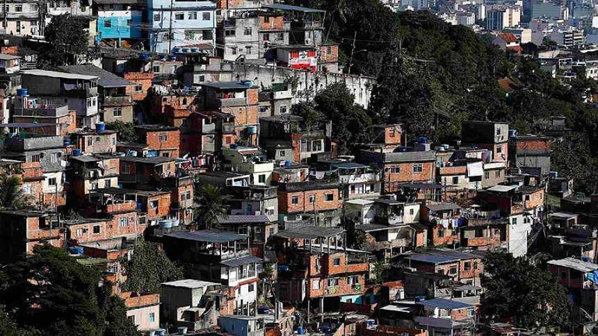 Las favelas de Río acogen a miles de turistas durante el Mundial