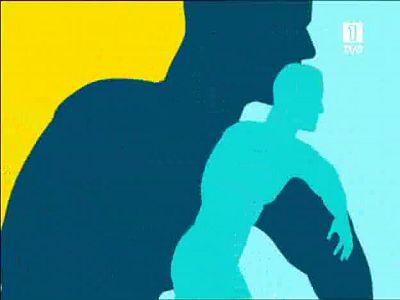 Balonmano masculino.Francia-Rusia