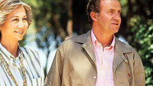 Juan Carlos I, Mi historia