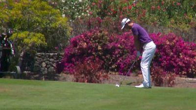Golf - Fred Olsen Chellenge de España - ver ahora