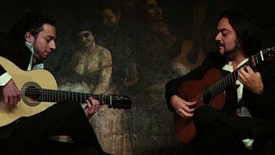 Unir culturas con el sonido universal de la guitarra