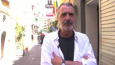 Entrevista con Frederic Amat, escenógrafo