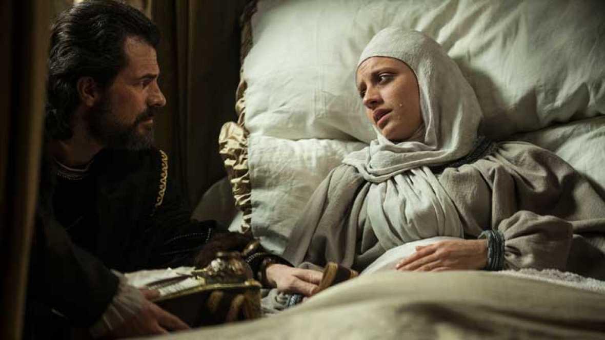 La muerte de Isabel 'La Católica'