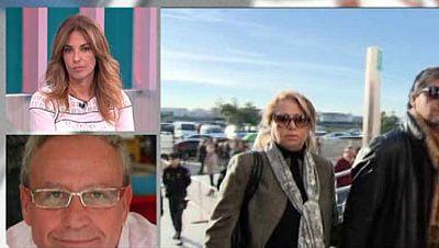 Mayte Zaldívar ingresará en prisión